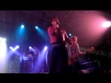 Kaiser Chiefs - Good Clean Fun @ Essigfabrik, K