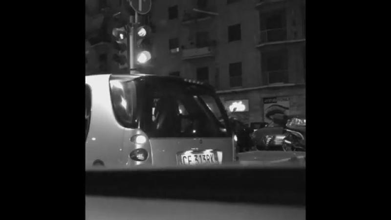 Roma Roma Roma core de 'sta città unico grande am... Рим 29.06.2017