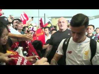 «Красные», добро пожаловать в Гонконг!