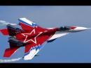 Полёт Российского самолёта МиГ-29 в СТРАТОСФЕРУ на высоту 30 000 метров