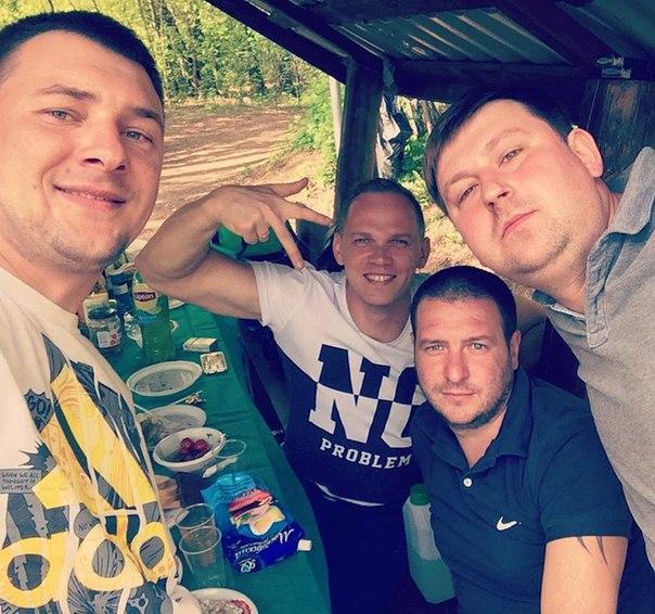 Фото №456239038 со страницы Андрея Завального
