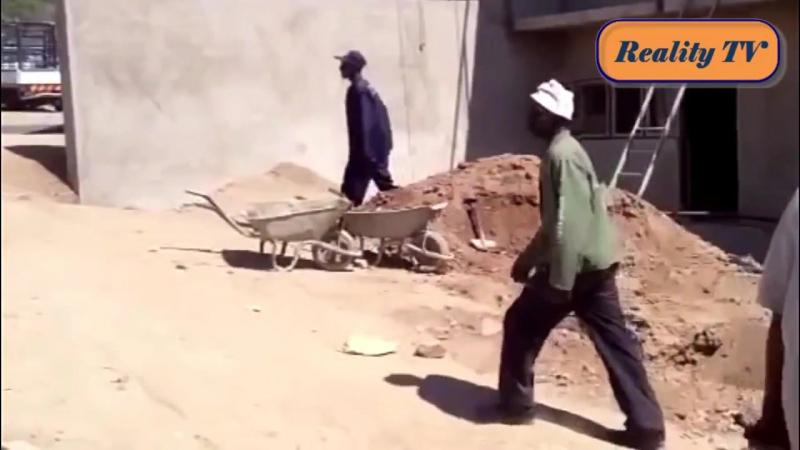 Мужчины за работой. Фейлы 3