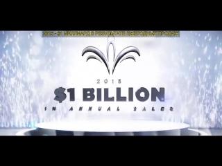 JEUNESSE - бренд на миллиард