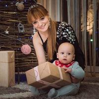 Виктория Демьянкова