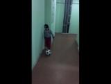 Ведение мяча-Бутово парк-Арутюнян Арман