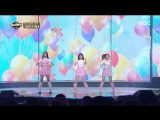 Seolhyun (АOА) x Hani (EXID) x Tzuyu (TWICE) - Tо Мy Bоуfriеnd [MBC Gayo Daejun 2016.12.31]