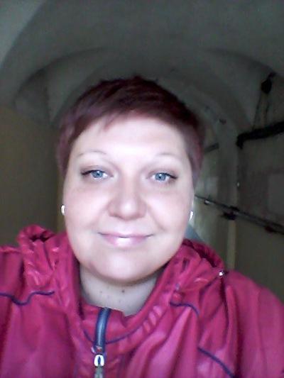 Катерина Афанасьева