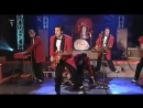 The Fireballs v Manéži Bolka Polívky - Rock-a-Beatin Boogie