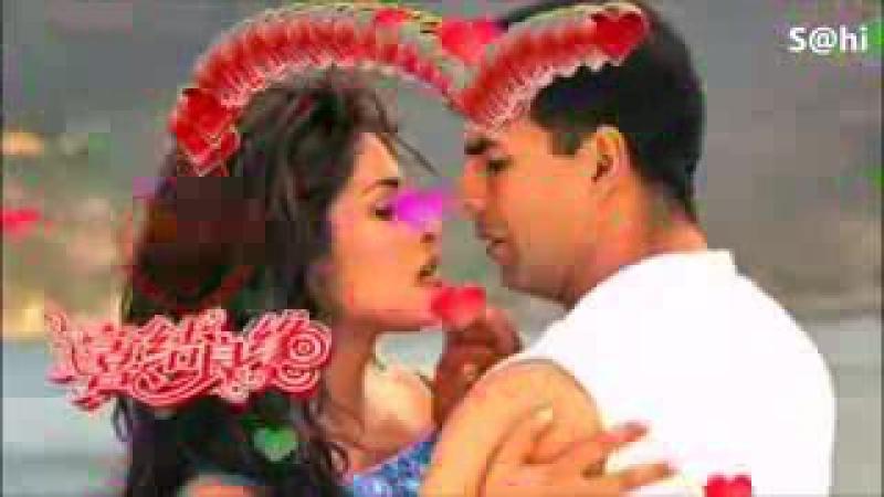 O Sanam O Sanam kaash Hota Agar Tum Nibha Jatay Zindagi Ka Safar Full Song~JURM~ - YouTube