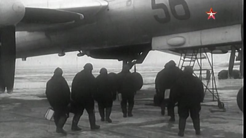 д/ф Легендарные самолеты: Ту-95 (2014-2016)