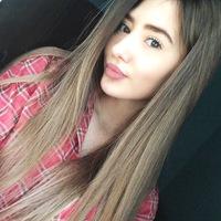 Анкета Оксаночка Труфанова