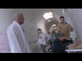 12 Monkeys (3_10) Movie CLIP - Plague of Madness (1995) HD