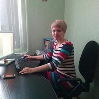 Елена Калиниченко