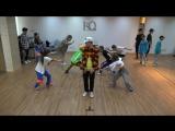 Zico (Block B) - Artist (Dance Practice)