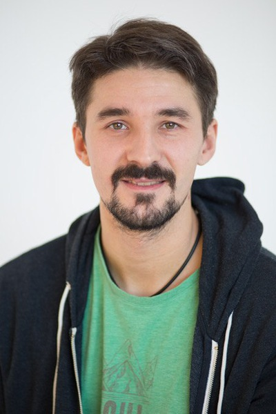 Александр Афонин
