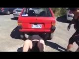 WORKOUT  BODYBUILDING - Auto mode lying  Жим авто лежа