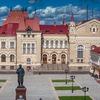 Рыбинский музей - заповедник