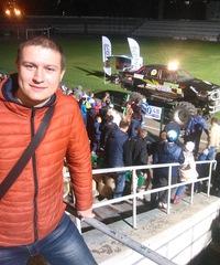 Александр Кальченко