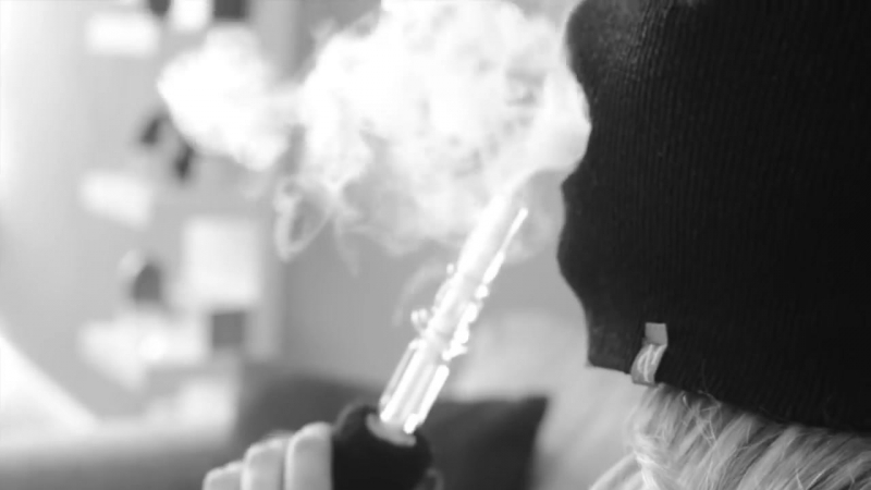 Ak-47 MOB Hookah (Keys and krates- All the time)