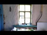 Домик в деревне Кувшинное осматриваем под цыганскую песню
