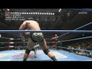 The Big Guns The Bodyguard, Zeus c vs. KAI, Kengo Mashimo AJPW - Super Power Series 2017 - Day 6