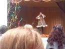 Чукотский танец. Выступление пед.состава