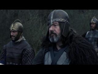 Последнее Королевство 1 сезон 2 серия