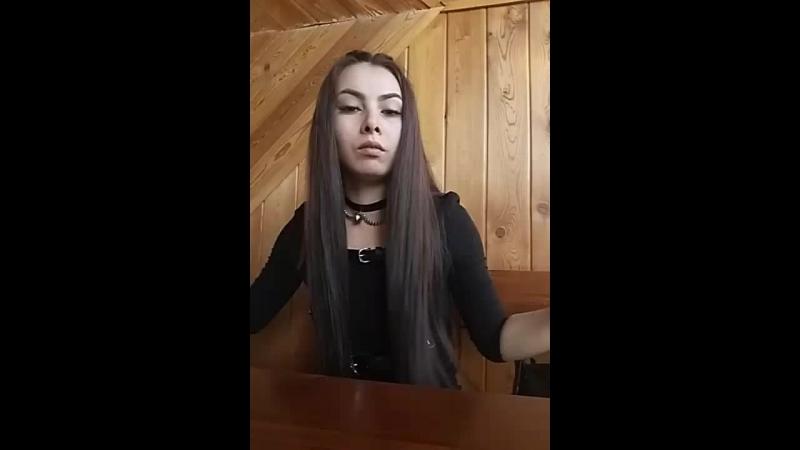 Sasha Ahmedova - Live