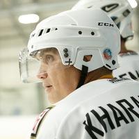 Олег Харанухин
