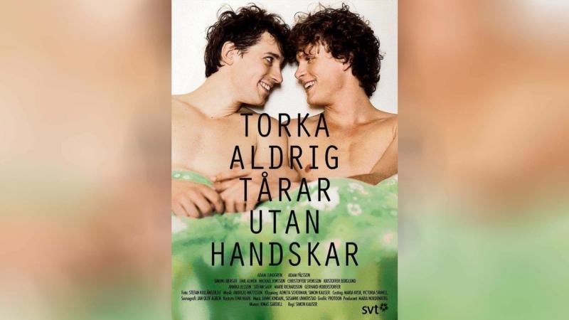 Никогда не вытирайте слезы без перчаток (2012) | Torka aldrig t