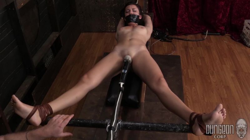 Jade Amber 4 2017 г. , Natural Tits, Teen, Toys, BDSM, Bondage, Domination, Humiliation, 60fps, 1080p, Site