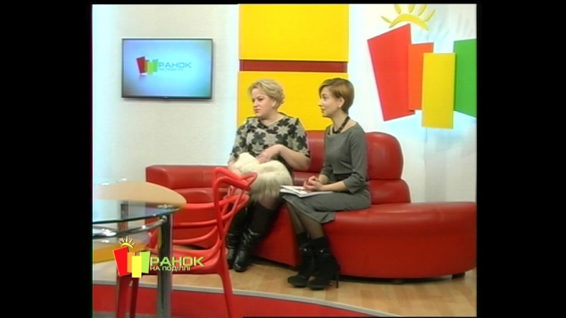 Гість на каву - Ірина Царук та Юлія Шнурова