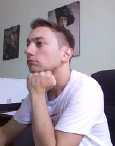 Дмитрий Сорбалэ