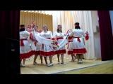 ЕРСУБАЙКИНО. к 23 февраля. учителя-танец.