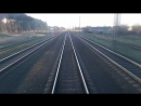 Последний вагон поезда