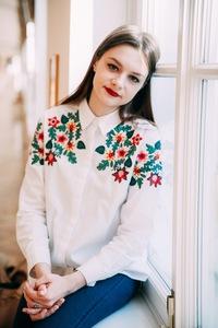 Ekaterina Pronina
