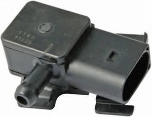Датчик, давление выхлопных газов для BMW 7 (F01, F02, F03, F04)