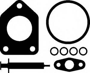 Монтажный комплект, компрессор для BMW X1 (E84)