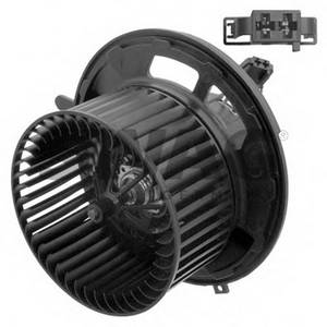 Электродвигатель, вентиляция салона для BMW X1 (E84)