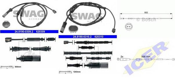 Сигнализатор для BMW X4 (F26)