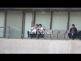 [Fancam] 170603 VIXX - Leo&Suho @ Dream Concer