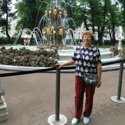 Людмила Перешеина