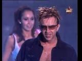 Рома Жуков - Я люблю вас девочки (Дискотека 80-ых 2003)