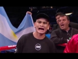 Ортис - Майдана  Victor Ortiz vs Marcos Maidana HD