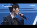 [170407] Choi Mingi, Kim Jonghyun, Kang Dongho, Hwang Minhyun - 너 때문에 (Because of You) ('Produce 101' Ep.1| NU'EST)