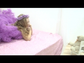 Маленькая принцесса на