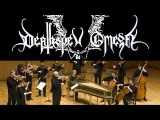 Abscission (Deathspell Omega Orchestral Cover)