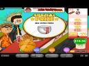 Papa's Cheeseria Day 23 Rank 14 Summer Luau Gameplay Mini Games