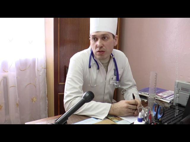 КоростеньТВ 07 04 17 Программа Наголос Туберкулез наступает смотреть онлайн без регистрации