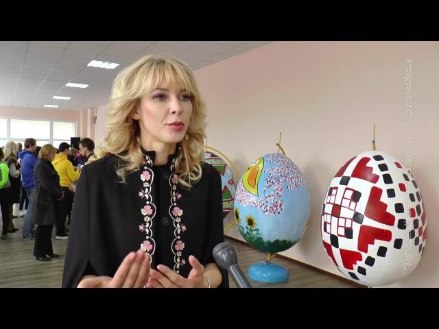 КоростеньТВ_14-04-17_Благотворительный проект